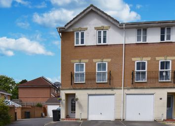 Thumbnail 4 bed terraced house for sale in Akeman Close, Yeovil