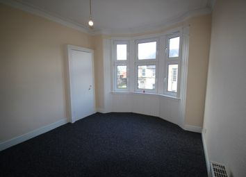 Thumbnail 1 bedroom flat for sale in James Street, Helensburgh