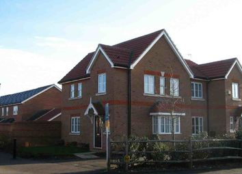 Thumbnail 3 bedroom semi-detached house to rent in The Chilterns, Stevenage