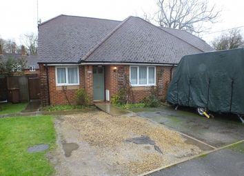 Thumbnail 2 bed bungalow for sale in Almsgate, Compton, Guildford, Surrey