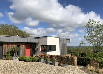 Thumbnail 4 bed detached house for sale in Camp Lane, Banbury, Oxfordshire