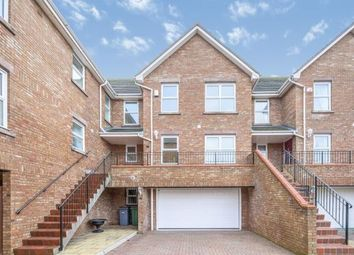 Thumbnail 4 bed town house for sale in Seabank Court, 178 Banks Road, Wirral, Merseyside
