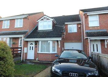 Thumbnail 3 bed terraced house to rent in Stanbrook Road, Belmont, Hereford