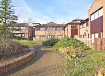 Thumbnail 2 bed flat for sale in Wickham Road, Fareham, Hampshire