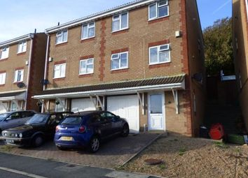 Thumbnail 3 bed semi-detached house for sale in Badgers Close, Newhaven, East Sussex, .