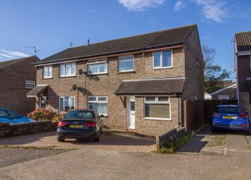 4 bed semi-detached house for sale in Slade Close, Sully, Penarth CF64