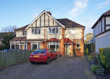 Thumbnail 3 bed semi-detached house for sale in Old Birmingham Road, Marlbrook