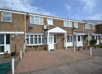 Thumbnail 3 bed terraced house to rent in Nursery Close, Feltham