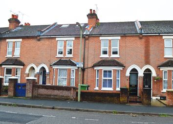 Thumbnail 3 bed property to rent in Weston Road, Eastleigh