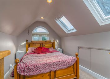 Thumbnail 3 bed detached bungalow for sale in Crescent Road, East Barnet