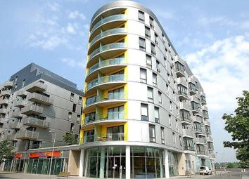 Thumbnail 2 bedroom flat to rent in Hayward, Chatham Place, Reading