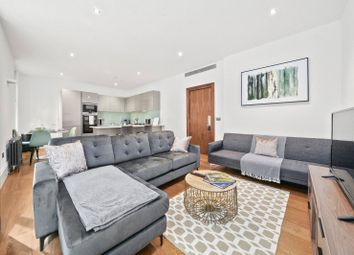 Leader House, 166-170 Shaftesbury Avenue, London WC2H. 2 bed flat