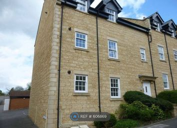 Thumbnail 2 bed flat to rent in Louise Rayner Place, Chippenham