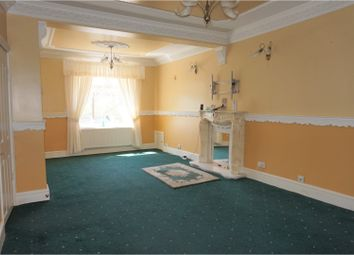 Thumbnail 3 bed end terrace house for sale in Evans Terrace, Tonypandy