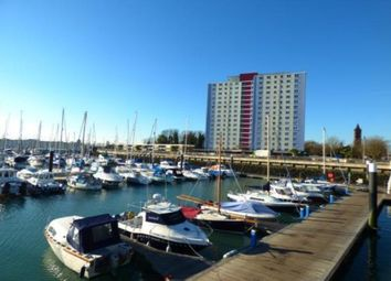 Thumbnail 2 bedroom flat to rent in Trinity Green, Gosport