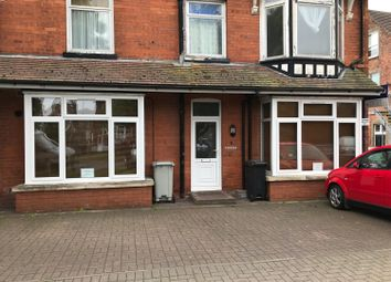 Thumbnail 1 bed flat to rent in Algitha Road, Skegness, Lincolnshire