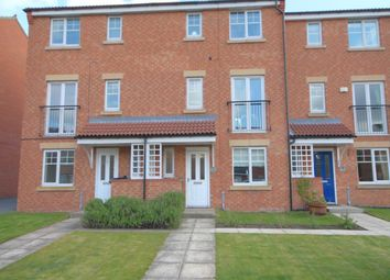 Thumbnail 4 bedroom property for sale in Harwood Drive, Fencehouses, Houghton Le Spring