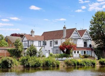 Thumbnail 2 bed flat for sale in Laleham Road, Staines Upon Thames