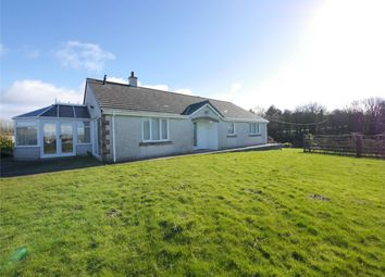 Thumbnail 3 bed detached bungalow for sale in Thornpike Farm, Little Mill, Egremont, Cumbria
