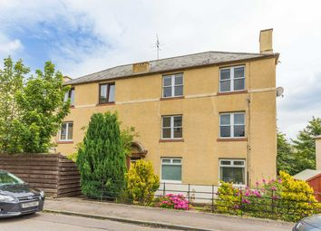 Thumbnail 2 bed flat for sale in Clearburn Crescent, Prestonfield, Edinburgh