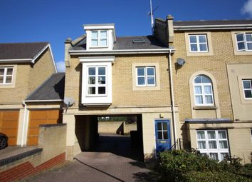 Thumbnail 2 bed maisonette to rent in Sanderling Way, Greenhithe, Kent