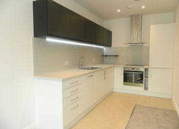Thumbnail 1 bed flat to rent in Addington Road, South Croydon