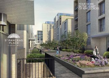 Thumbnail 3 bed mews house for sale in St Pancras Place, 277A Gray's Inn Road, London