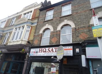 Thumbnail 3 bed flat to rent in High Road Leyton, London
