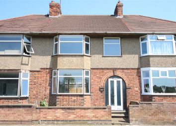 Thumbnail 3 bed terraced house for sale in St. Andrews Road, Northampton