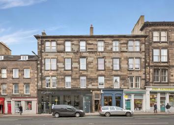 Thumbnail 4 bedroom flat to rent in Leven Street, Tollcross, Edinburgh, 9Lj