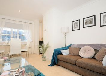 Thumbnail 1 bed flat for sale in Virginia Water, Surrey