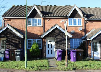 Thumbnail 1 bed maisonette for sale in Chapel Row, Whinbush Road, Hitchin, Hertfordshire
