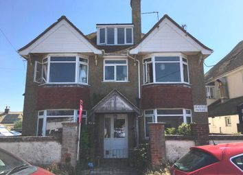 Thumbnail 2 bed flat for sale in Seaville Drive, Pevensey Bay, Pevensey