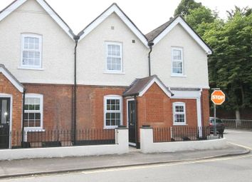 Thumbnail 1 bed flat for sale in Chertsey Road, Chobham, Woking, Surrey