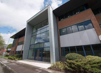 Thumbnail Serviced office to let in Threefield Lane, Southampton