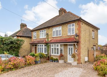 Thumbnail 3 bedroom semi-detached house for sale in Kavanaghs Road, Brentwood