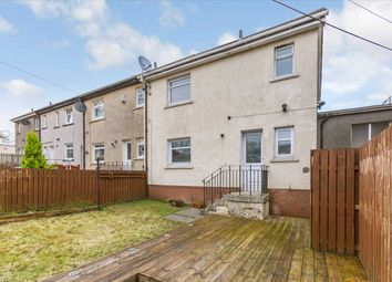 3 bed end terrace house for sale in Connor Street, Airdrie, Airdrie ML6