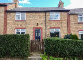 Thumbnail 3 bed terraced house for sale in Beacon Road, Hampeth, Morpeth
