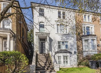 Widmore Road, Bromley BR1. 1 bed flat for sale