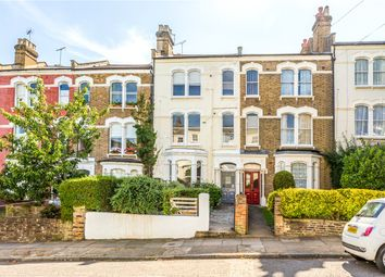 Thumbnail 2 bed flat for sale in Miranda Road, London