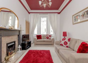 Thumbnail 1 bed flat for sale in 6/5 Ogilvie Terrace, Edinburgh