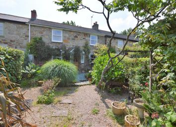 Thumbnail 2 bedroom end terrace house for sale in Nanturas Row, Goldsithney, Penzance, Cornwall