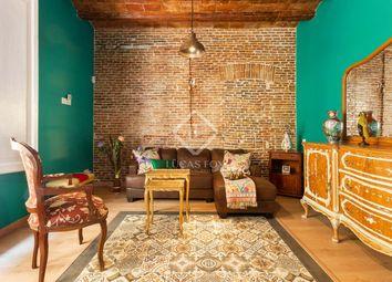 Thumbnail 2 bed apartment for sale in Spain, Barcelona, Barcelona City, El Raval, Bcn12003