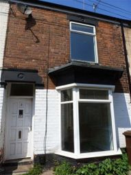 Thumbnail 3 bed terraced house to rent in Suffolk Terrace, Suffolk Street, Hull