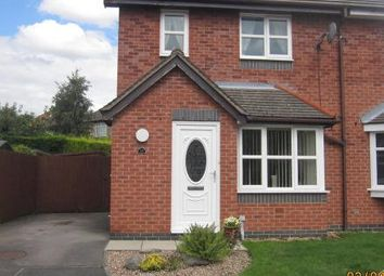 Thumbnail 3 bed semi-detached house to rent in Brooklands Avenue, Leigh
