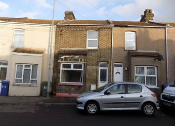 Thumbnail Property to rent in North Road, Queenborough