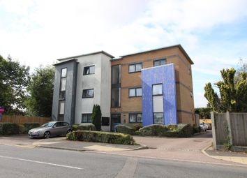 Thumbnail 1 bed flat to rent in Tawneys Road, Harlow