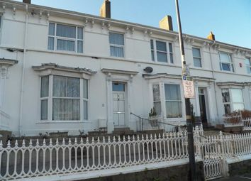 Thumbnail 4 bed terraced house for sale in The Esplanade, Carmarthen