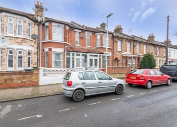 Thumbnail 4 bed terraced house for sale in Derby Road, London
