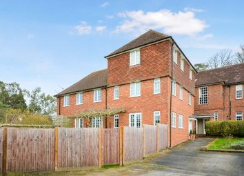 Thumbnail 3 bed flat for sale in Old Lane, Dockenfield, Farnham, Surrey